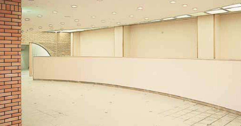摂津市の公営斎場「せっつメモリアルホール」見送りホール