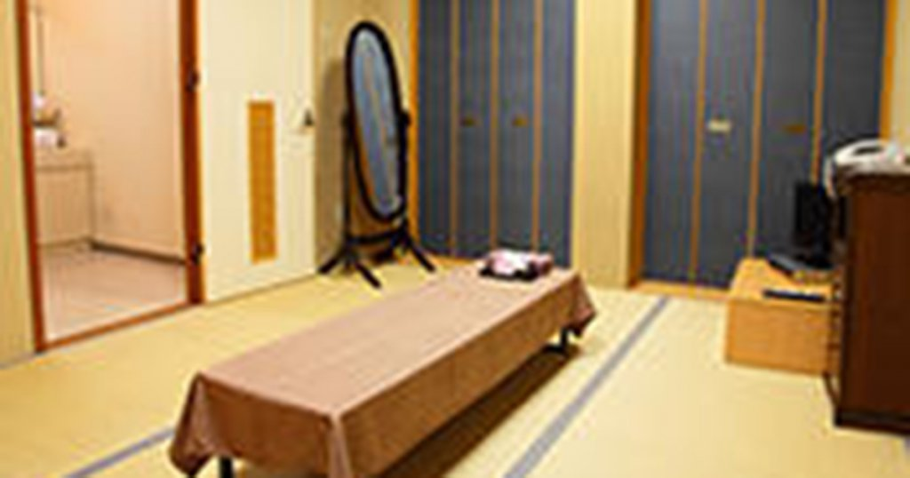 宮崎市の民営斎場「ファミーユ大塚」親族控室