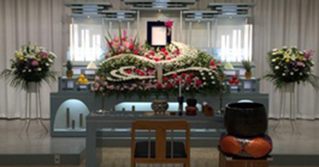富士吉田市の民営斎場「シティホール下吉田」葬儀ホール