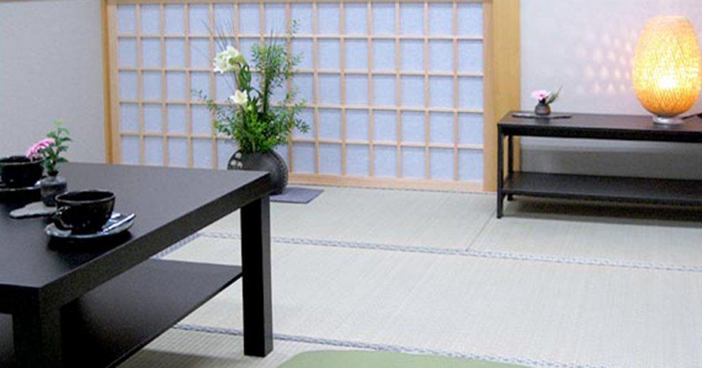 所沢市北原町の民営斎場「セレモニーホール花みずき」親族控室