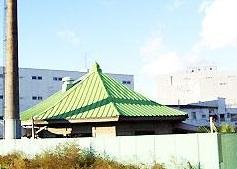 東大阪市にある公営火葬場楠根斎場です