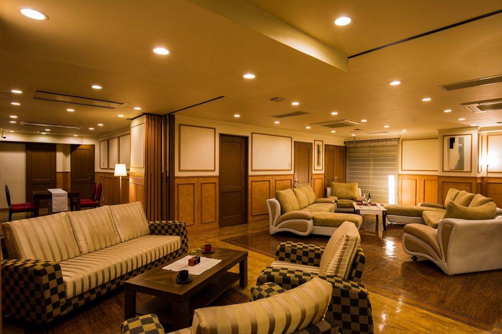 サンセルモ玉泉院 野沢会館の親族控室
