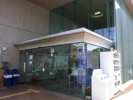 武蔵野市にある「吉祥寺南町コミュニティセンター」