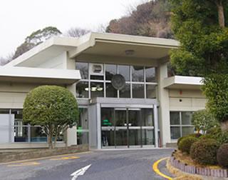 御屋敷山斎場