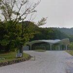 各務原市那加扇平にある火葬場「瞑想の森 市営斎場」