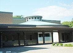 広島市東区にある公営火葬場「広島市永安館」