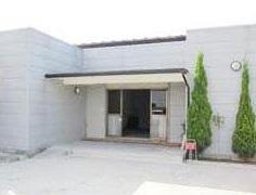 桶川市舎人新田にある民営斎場「上尾寝台サービス」