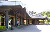 吾妻郡中之条町にある火葬場併設の公営斎場「なかのじょう聖苑」