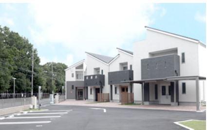 堺市中区にある民営斎場「ジュンナイジ会館」