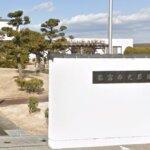弥富市鍋田町にある公営火葬場「弥富市火葬場」