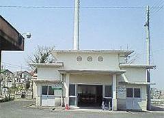 御所市大広町にある公営火葬場「御所市火葬場」