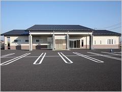 川島町にある民営斎場「JA埼玉中央 東部セレモニーホール」