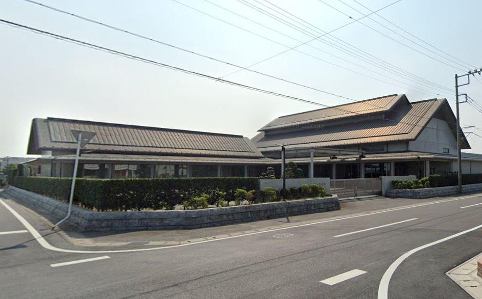 香取市小見川にある公営斎場「 おみがわ聖苑」