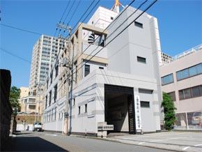 横浜市神奈川区にある民営斎場「金蔵院会館」