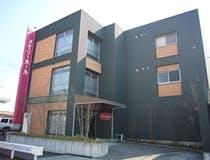 入間市野田にある民営斎場「メモリーホール元加治」の外観です