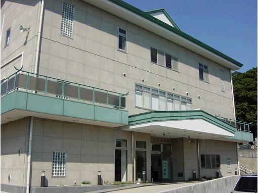 横須賀市小矢部にある民営斎場「美松苑会館」