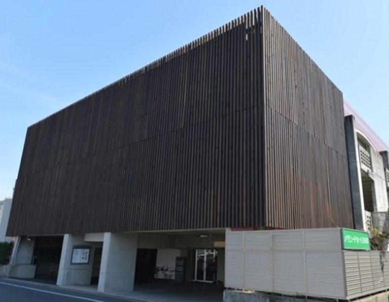福岡市早良区にある民営斎場「メモリードホール西福岡」