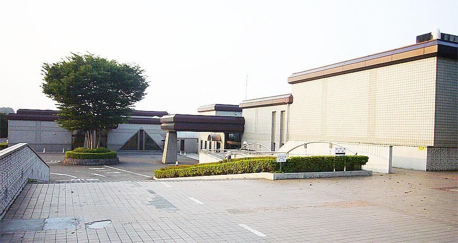 東京都府中市にある民営斎場「日華斎場・多磨葬祭場」