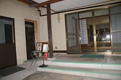 山鹿市菊鹿町にある民営斎場「菊鹿斎場」の外観です